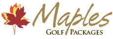 Maples Golf Packages