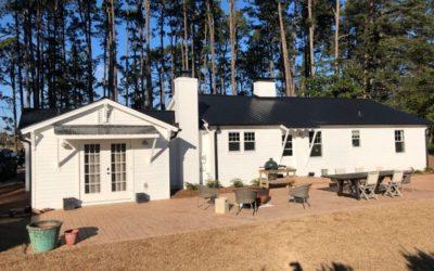 Palmer Cottage